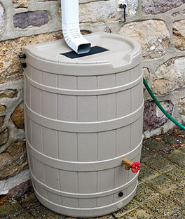 SpringSaver Rainbarrel, , large